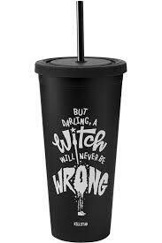 Never Wrong Cold Brew Cup
