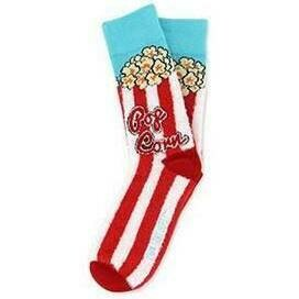 Popcorn Super Soft Socks