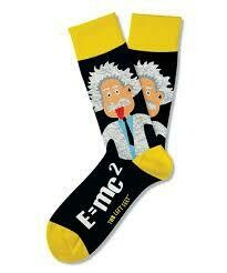 Einstein Super Soft Socks