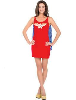 Wonderwoman Dress