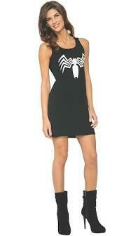 Venom Tank Dress