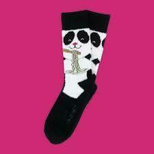 Panda Super Soft Socks