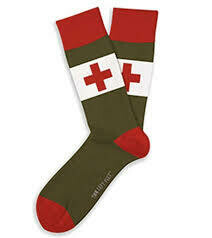 The Medic Socks