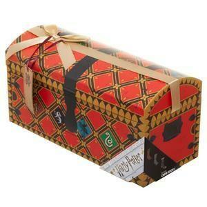 Harry Potter Gift Pack Crew Socks