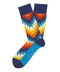 Native Grounds Socks