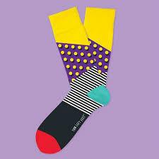 Identity Crisis Socks