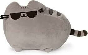 Dancing Pusheen