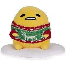 Gudetama Ugly X-Mas Sweater