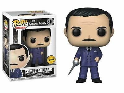 Gomez Adams Pop