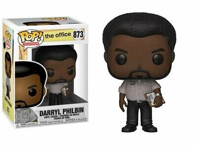 Darryl Philbin Pop