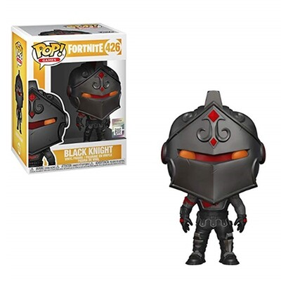 Black Knight Pop 426
