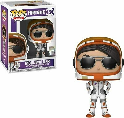Fortnite Moonwalker Pop