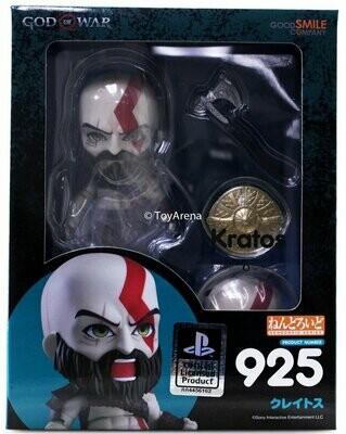 Kratos Nendoroid