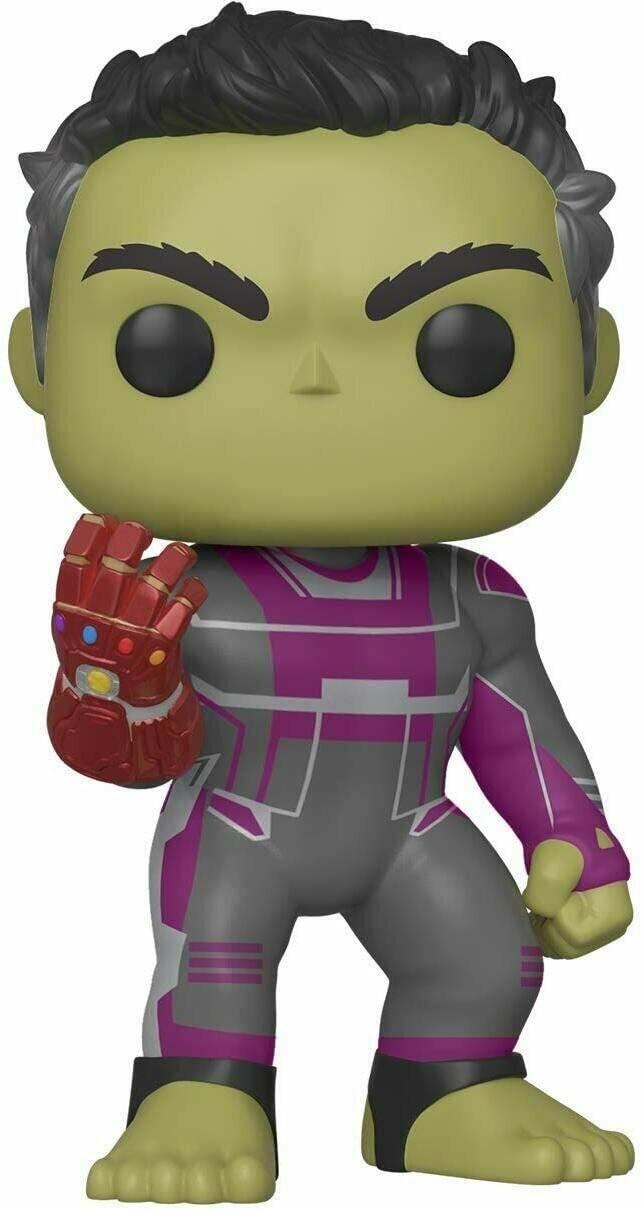 Endgame Hulk Pop