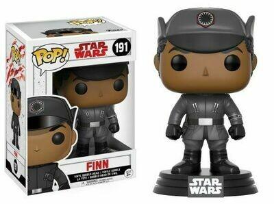 Imperial Finn