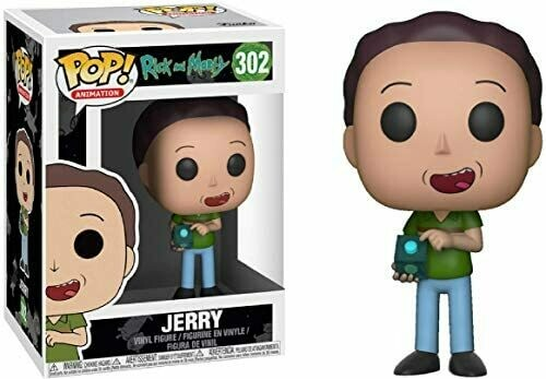 Jerry Pop