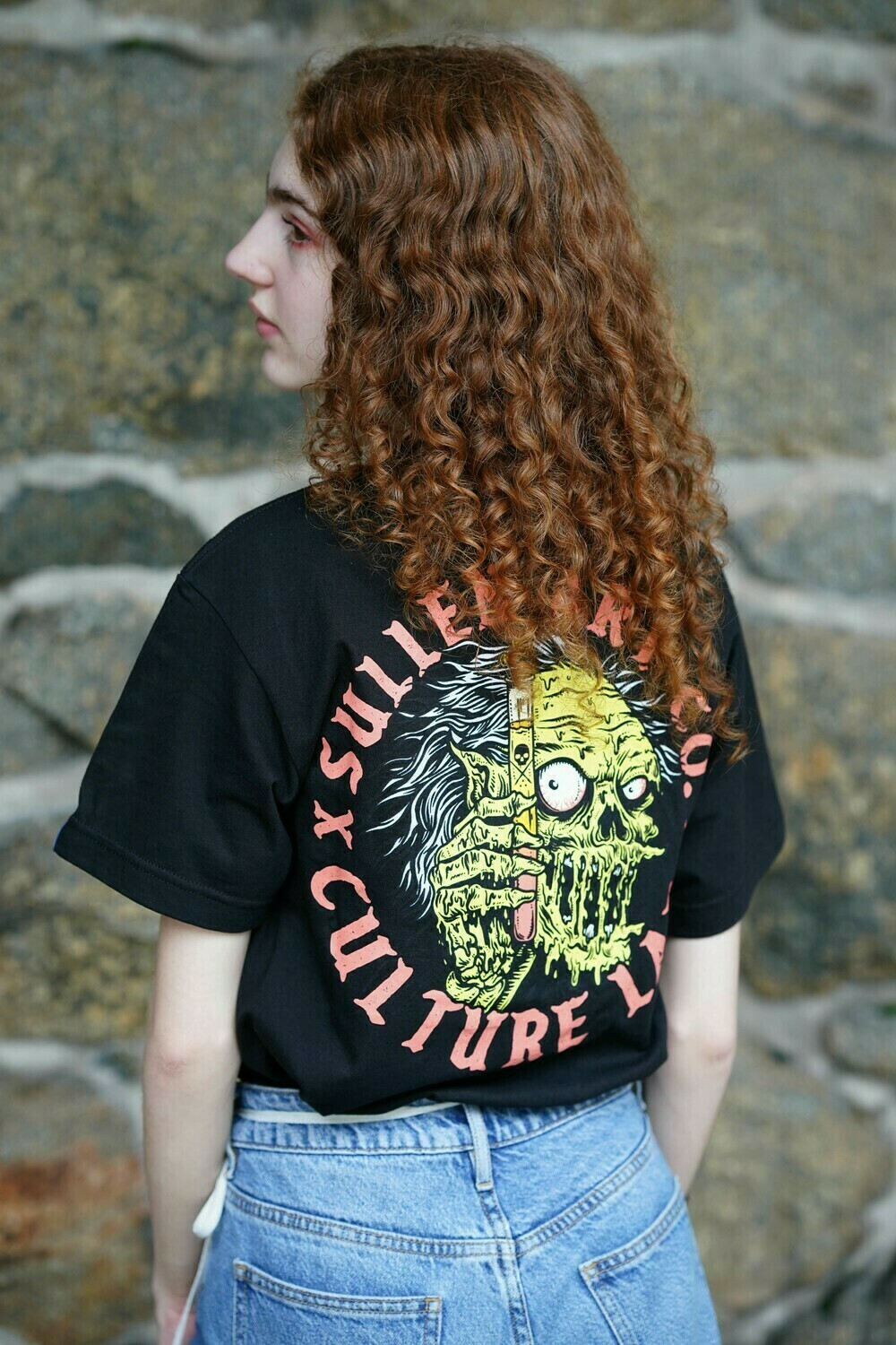 Culture Lab Sullen Tee