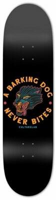 Barking Dog Skateboard Deck