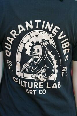 Quarantine Vibes Tee