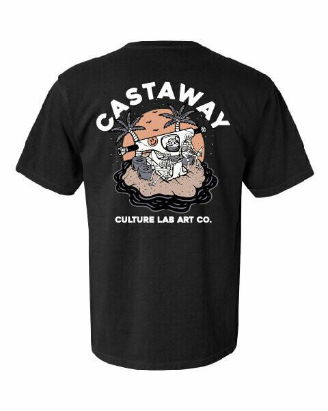 Castaway Tee