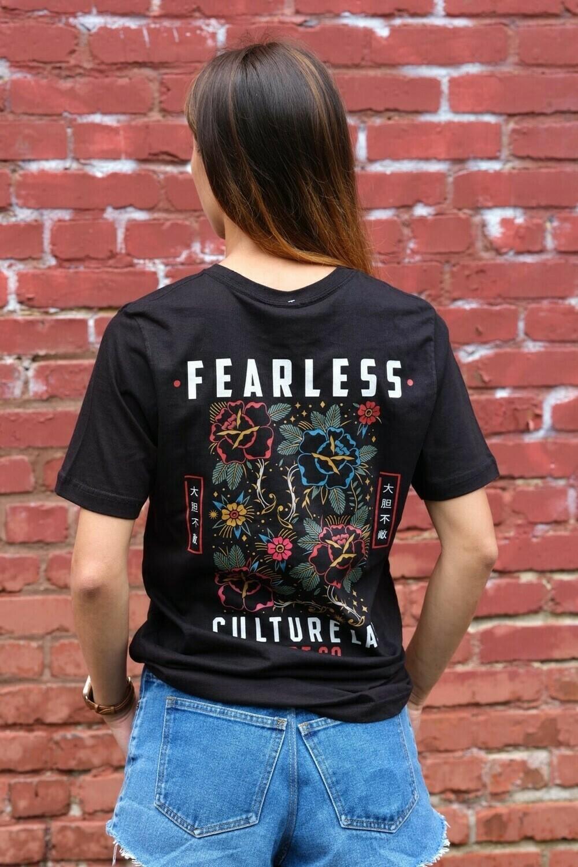 Fearless Tee
