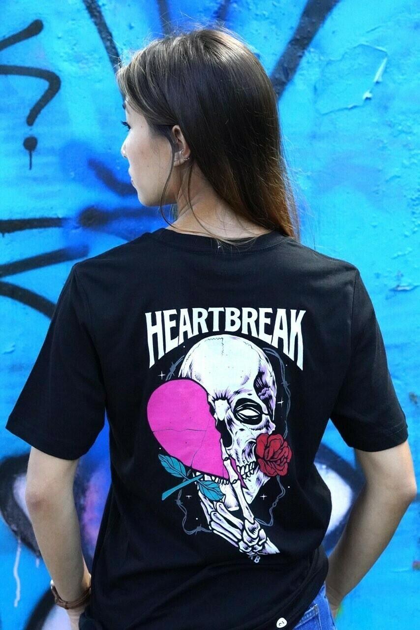 Heartbreak Tee