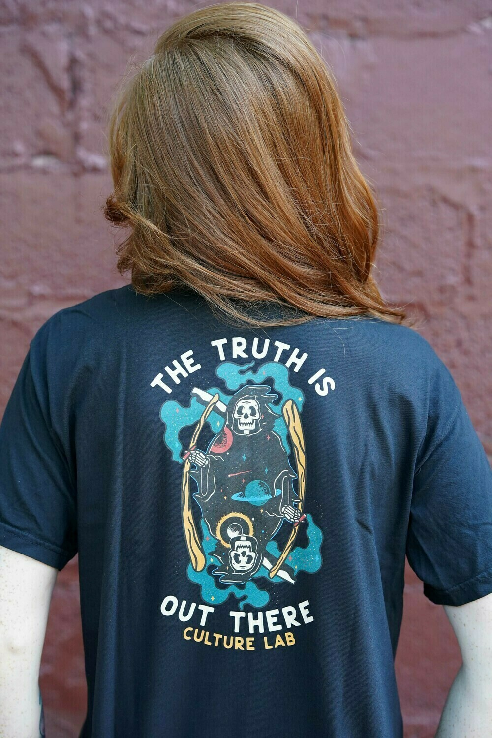 The Truth is Out There Tee