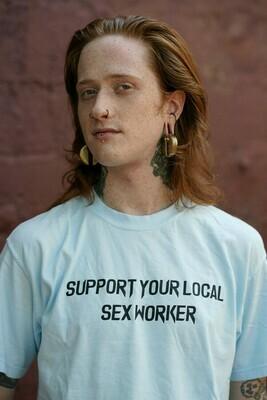 Sex Worker Tee