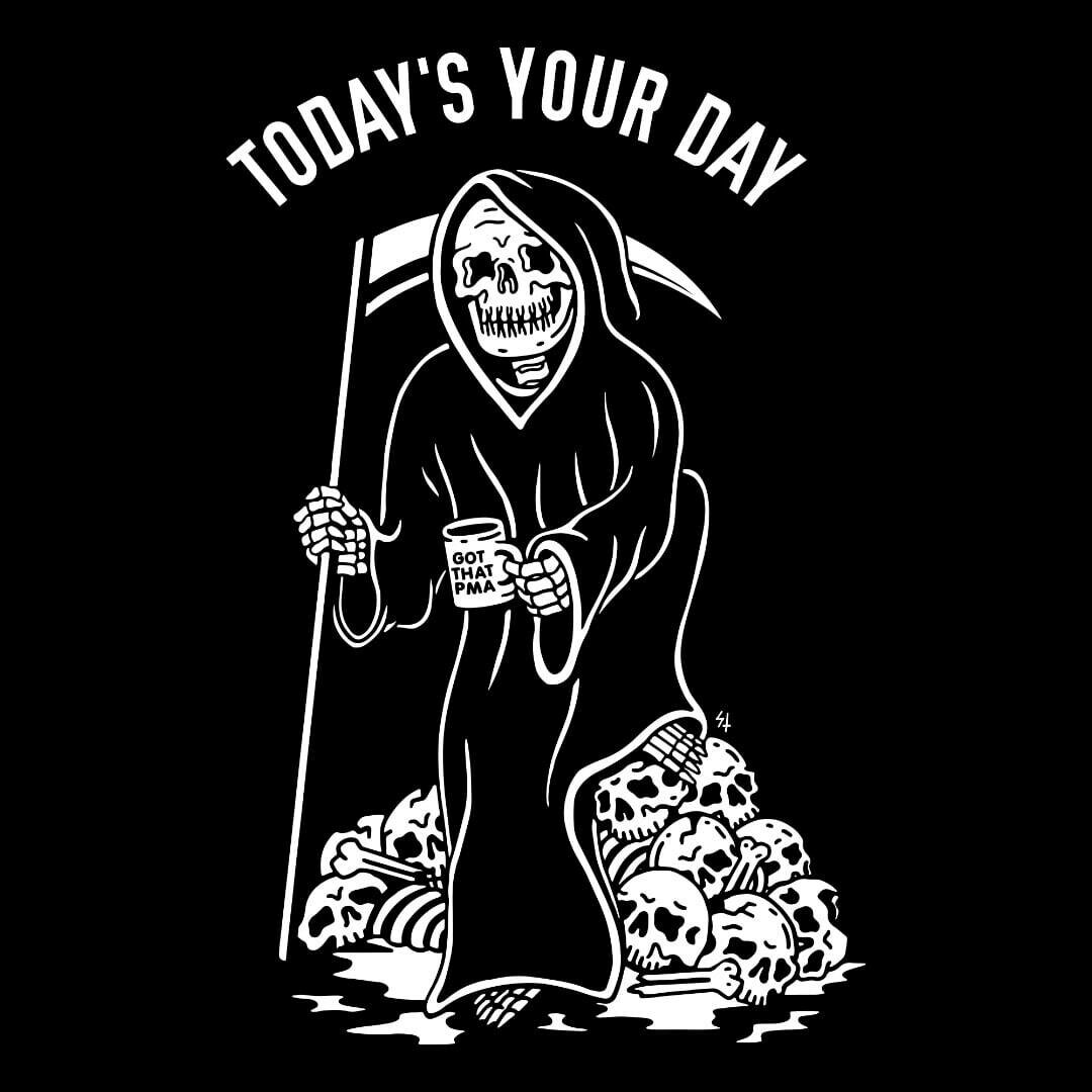 Your Day Pullover