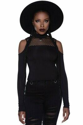 Roxanne Long Sleeve Top