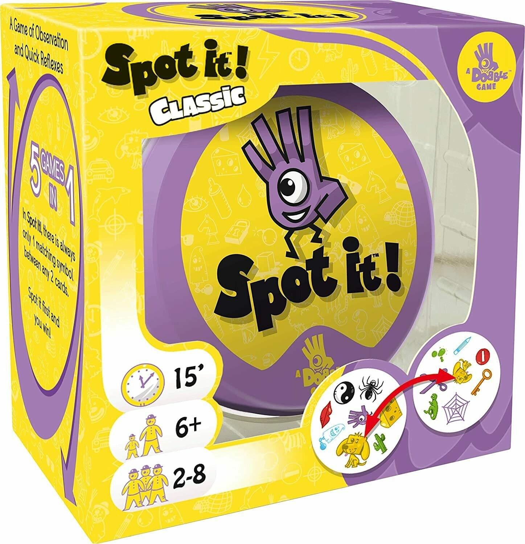 Spot It (Box)