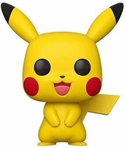 18 Inch Pikachu Pop