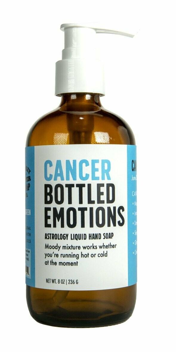 Cancer Liquid Soap