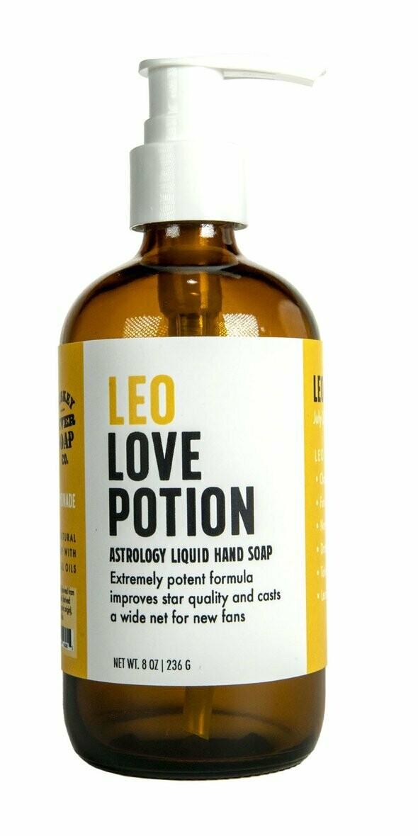 Leo Liquid Soap