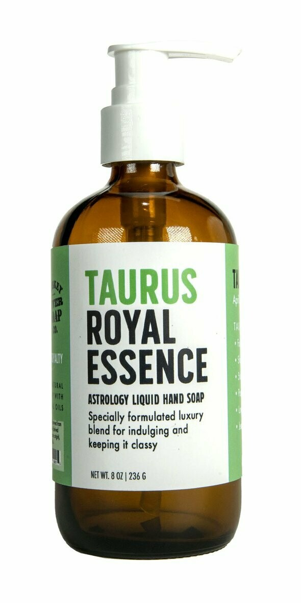 Taurus Liquid Soap