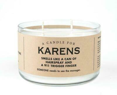 Karens Candle