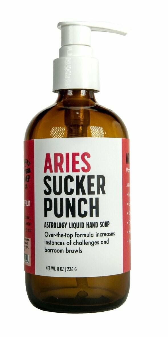 Aries Liquid Soap