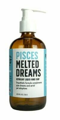 Pisces Liquid Soap