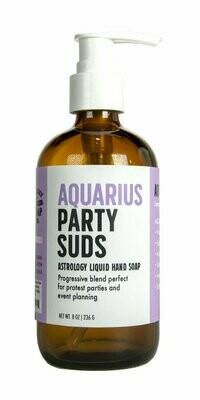 Aquarius Liquid Soap