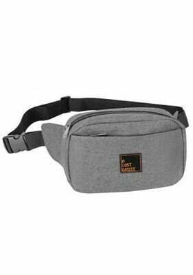 Vice Fanny Pack Grey