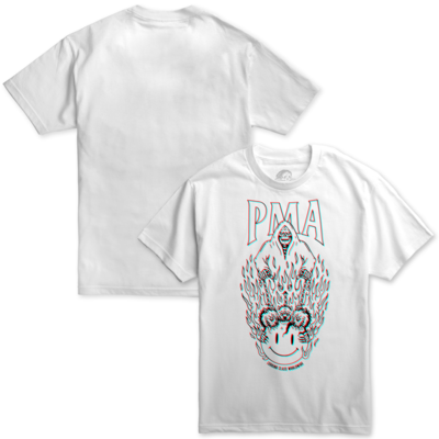 PMA Worldwide 3D Tee