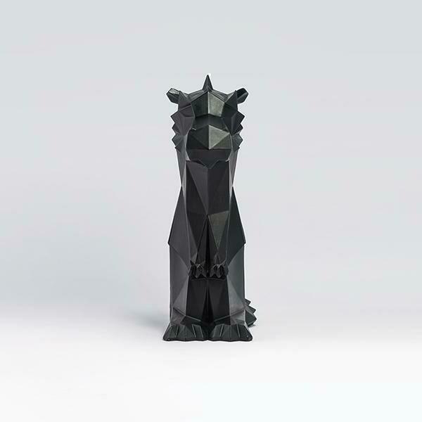 Dreki Black Pyro Pet