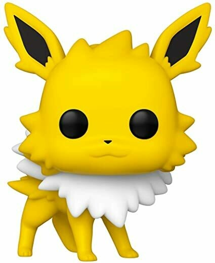 Pokemon Jolteon Pop