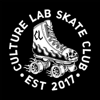 Skate Club Tee