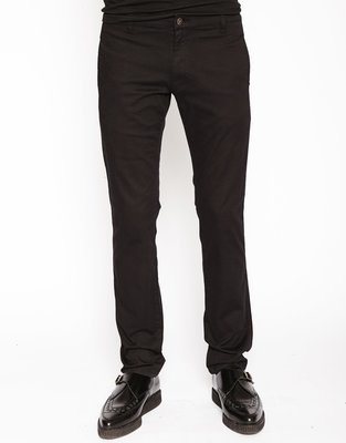 Top Cat Black Jean