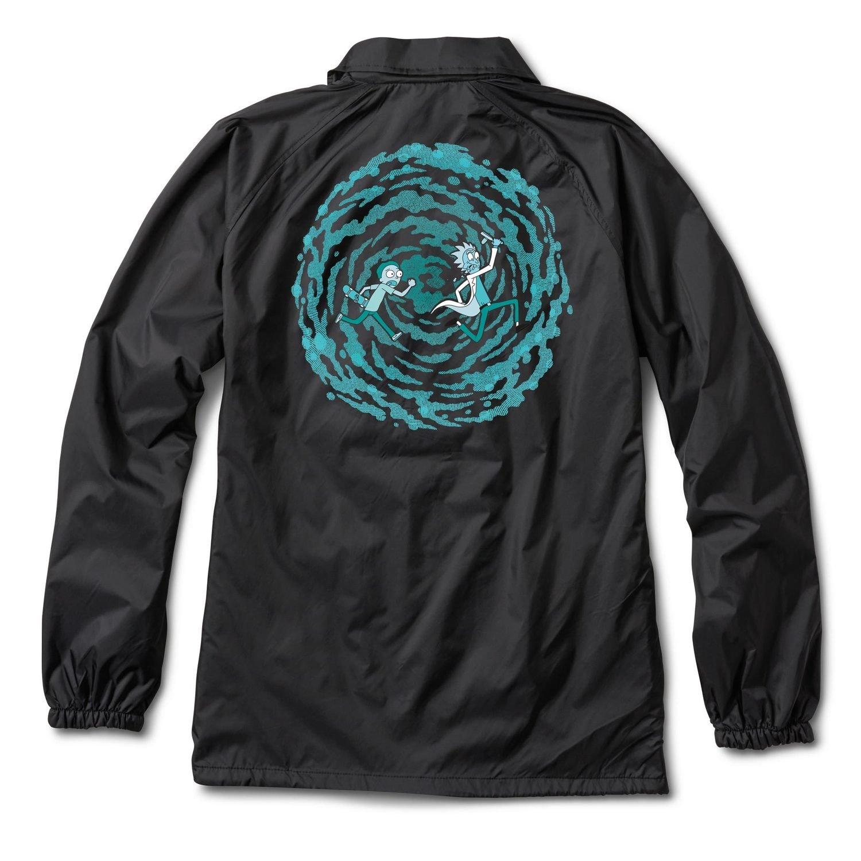 Portal Coaches Jacket