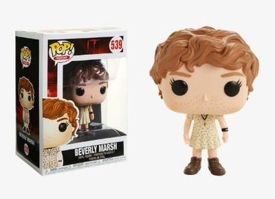 Beverly Marsh Pop