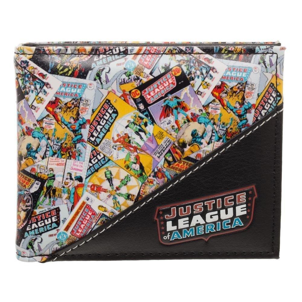 Justice League Of America Wallet