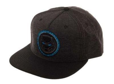 Black Panther Logo Snapback
