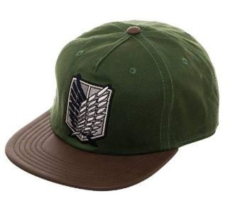 Attack On Titan Hat